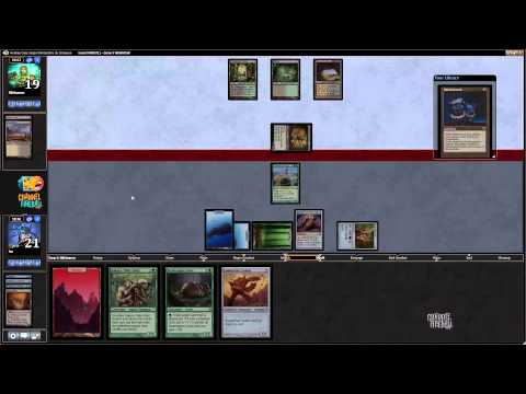 Channel LSV - Holiday Cube Draft #2 (Match 2)