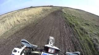 Abram Motopark Enduro Aprilia RX 125 140cc