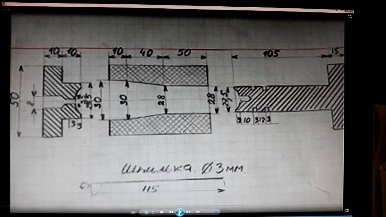 Пресс для изготовления технопланктона своими руками чертежи 72