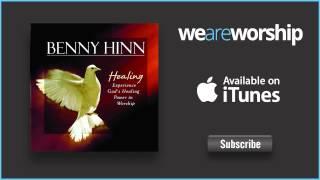 Benny Hinn - Fill This Temple