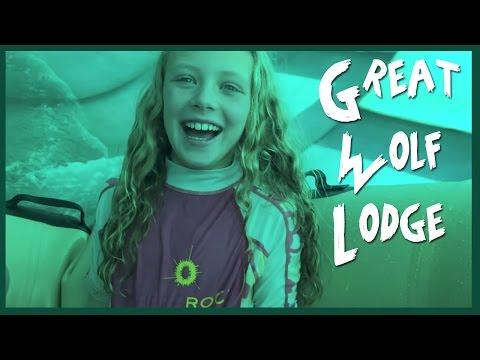 BG Travel Review: Great Wolf Lodge Indoor Waterpark Resort