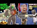 FINDING BIGFOOT GRANNY Finding Us HIDE And SEEK ROBLOX FGTEEV Extreme Camping 3 In 1 Game 45 mp3