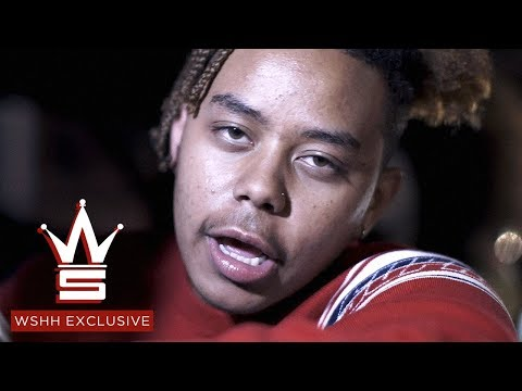 "YBN Cordae ""Target"" (WSHH Exclusive - Official Music Video)"