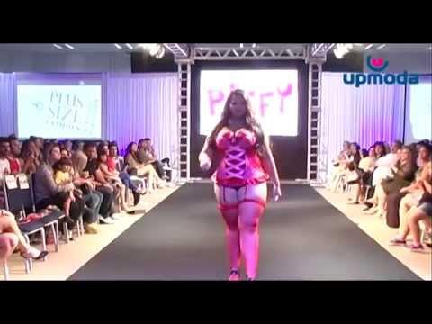 Moda Lingerie Plus Size Piffy - Upmoda video