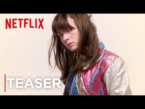 Girlboss   Teaser [HD]   Netflix