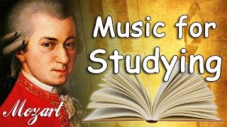 Mozart Classical Music for Studying, Concentration, Relaxation music. Piano Instrumental