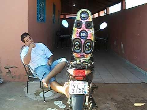 Som Moto Biz Biz Com Som Xaccall