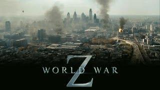 World War Z & Zombie Movies: It's A Wrap!