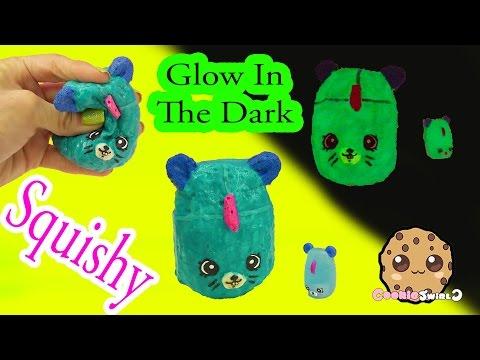 Squishy Cookieswirlc : Carft Squishy :: VideoLike