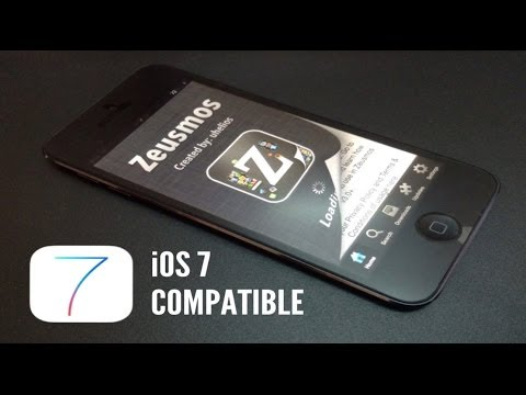 How to get Zeusmos for iOS 7.x ( Installous. AppCake. vShare Alternative)