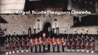 download lagu The Royal Scots Dragoon Guards - Amazing Grace gratis