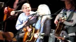 Emmylou Harris - Rough & Rocky