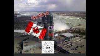 Canada Extras with Modifyd & CD