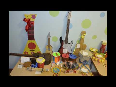 Поделка музыкальные инструменты для детей 12