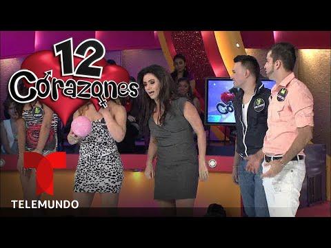 12 Corazones - 12 Corazones / Especial de Hombres (1/5) / Telemundo