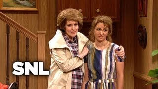 Bedelia: The Sleepover - SNL