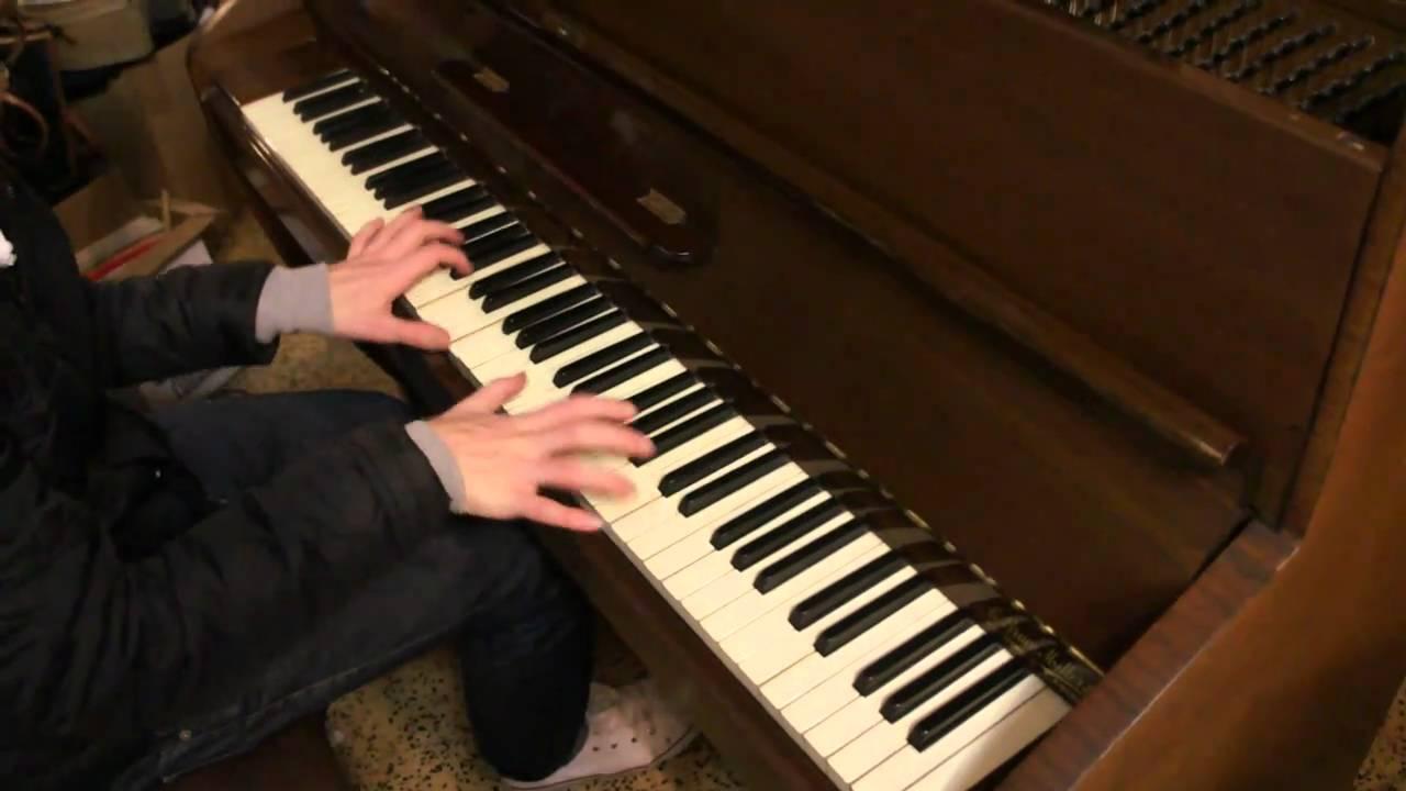 Challen Piano Beatles Challen Piano Sample 1