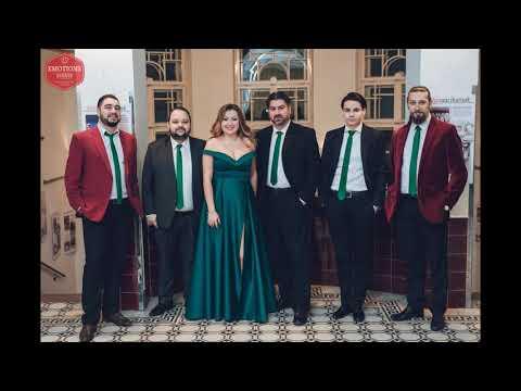 Sanzon Együttes - White Christmas