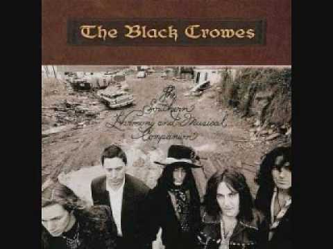 Black Crowes - Bad Luck Blue Eyes Goodbye