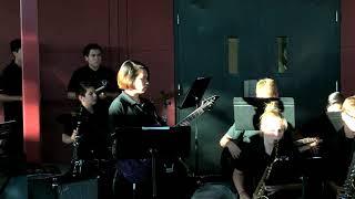 2018 Chavez Spring Concert – Jazz Band