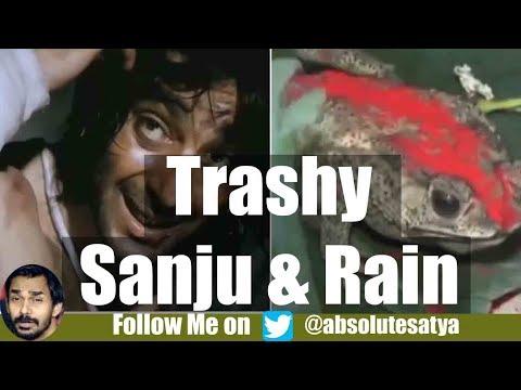 Trashy Sanju & Rain  | TRASHY Thursday  | Episode 10