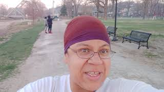 Weight Loss Journey 2020 | April 1 Let's Make It A Great Month!