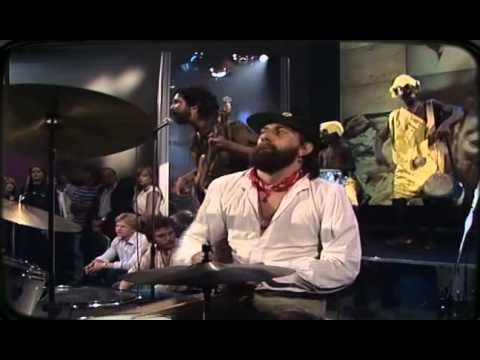 Mick Fleetwood - You weren't in Love 1981