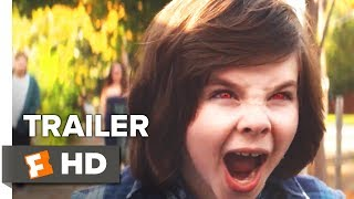 Little Evil Trailer #1 (2017)   Movieclips Trailers