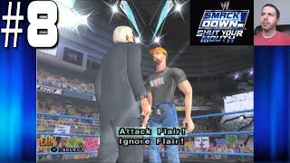 WWE SmackDown! Shut Your Mouth: Season Mode - Part #8