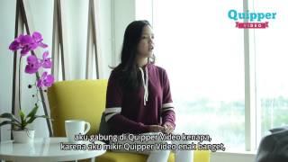 Quipper Video - Student Testimonial - Cerita Seru Adinda Siswi SMAN 87 Kelas 12