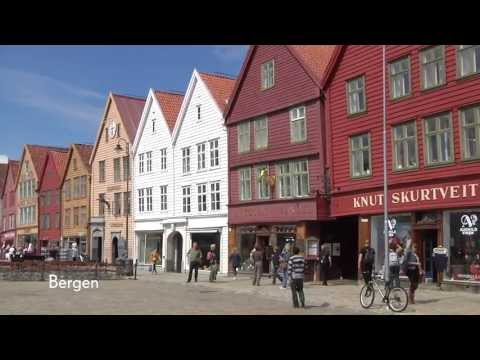 Bergen, Norway destination guide - Cunard