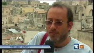 Intervista al TG3 Basilicata
