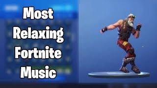 Relaxing Fortnite Music (Jazz) (Fortnite Slick Emote Music)