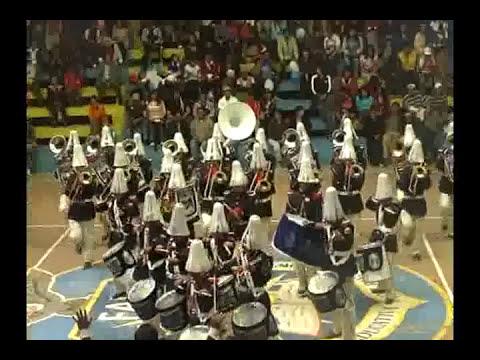 Nazareno Basil Miller campeón departamental de La Paz 2009 (1 de 5)