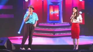 Hài tết 2017   Hài Trường Giang biểu diễn ở Đà Nẵng   Khán giả cười ngất