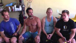 5-25-13 Project Mayhem - Supplements and Oly frequency