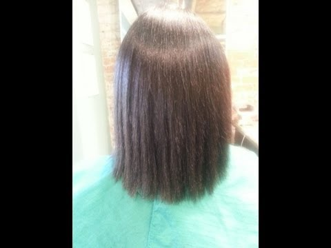 Hairfinity - 4 Month Update/Review Dec 2012