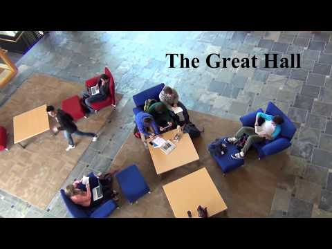 Middlebury College: An HD Indoors Tour of Campus Buildings