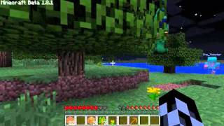 Minecraft - Mo' Creatures SMP [NL] part 1