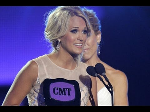 CARRIE UNDERWOOD WINS