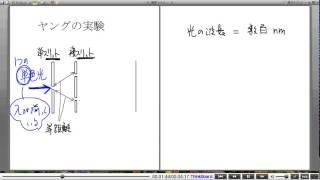高校物理解説講義:「光の干渉」講義2