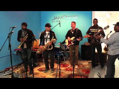 Live at JamBase HQ Episode 12: Karl Denson's Tiny Universe- Everybody Knows That, Millvale, New Ammo