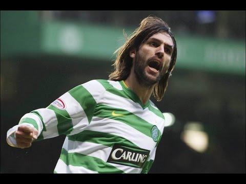Georgios Samaras - goals and skills - 2013