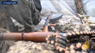 معركة قمة النبي يونس في ريف اللاذقية