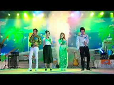 Melody World 2012. Final- Group Song.flv
