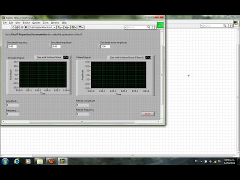 Tutorial de Labview (parte 1)