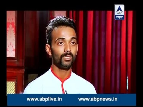 Exclusive Interview with Ajinkya Rahane after he donates 5 lakhs for drought victims of Ma