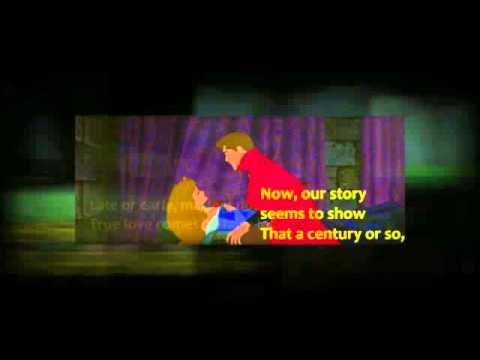 Sleeping Beauty- Charles Perrault (Moral of the Story)