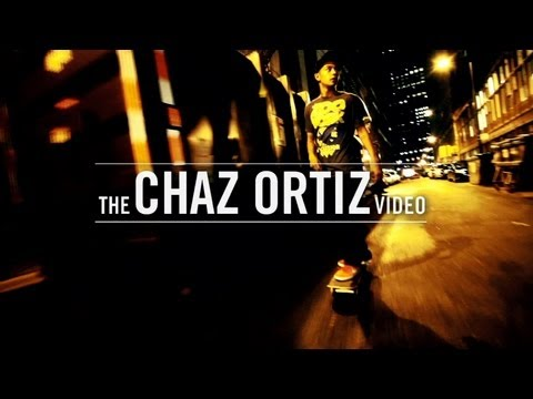 The Chaz Ortiz Video video
