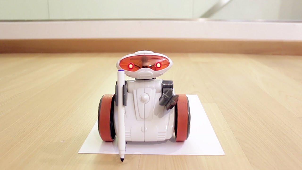 Robot per bambini da costruire e programmare clementoni youtube - Robot per cucinare e cuocere ...